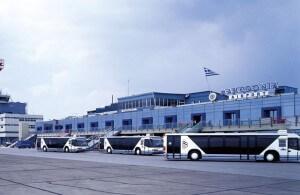 Ταξί Θεσσαλονίκη Αεροδρόμιο