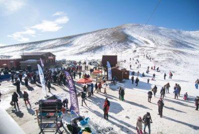 Χιονοδρομικό Κέντρο Φαλακρό