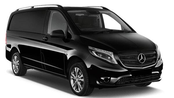 Thessaloniki Minivan Premium
