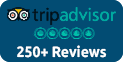 See Our Tripadvisor Reviews