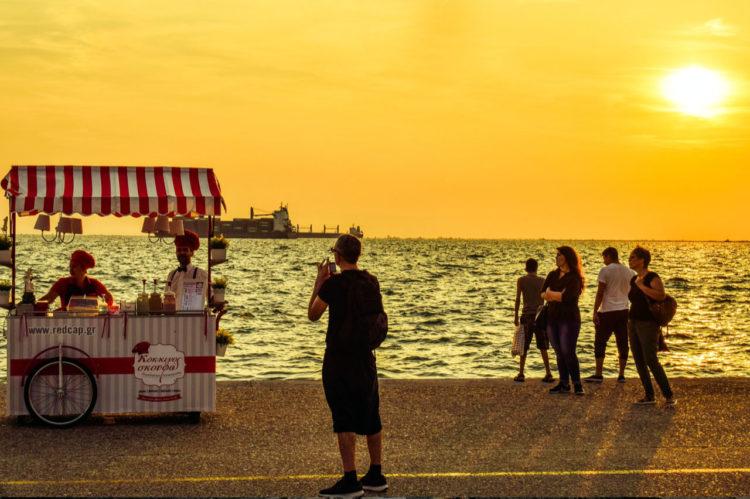 Αξιοθέατα Θεσσαλονίκης - Οι τοπ 5 προορισμοί για φωτογράφιση