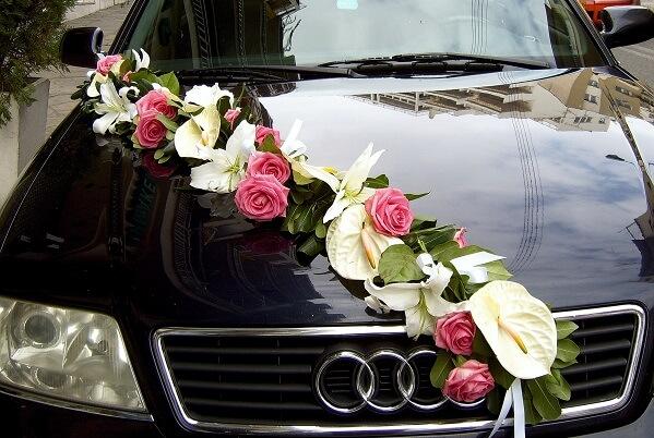Ενοικίαση Πολυτελούς Αυτοκινήτου Γάμου - Θεσσαλονίκη