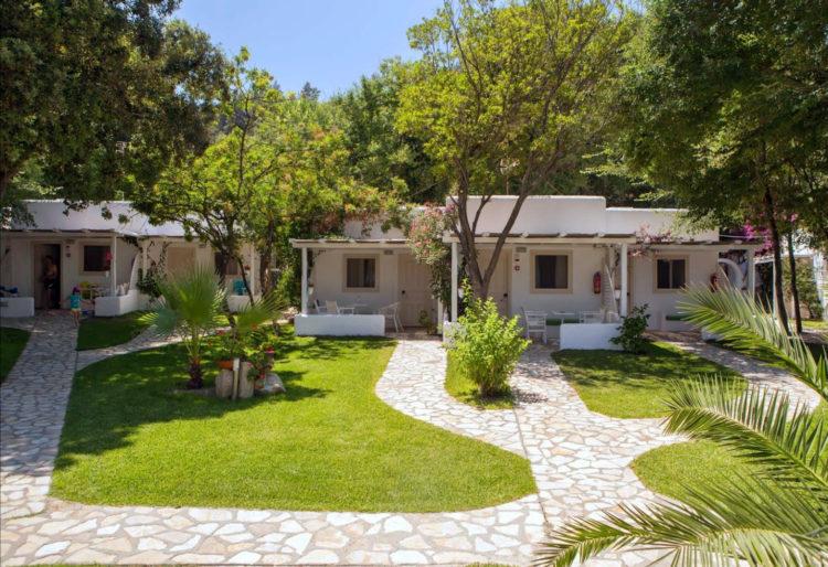 Ταξί Ακτή Ονείρου Luxury Camping Halkidiki