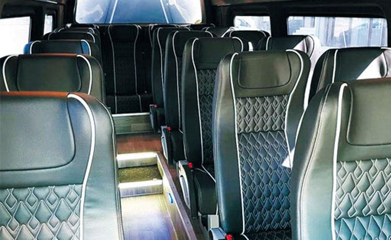 minibus-19-sheats