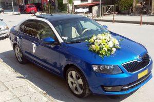 Αυτοκίνητο Γάμου Θεσσαλονίκη - Ενοικίαση με οδηγό